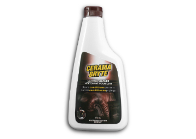 473ml Leather Cleaner
